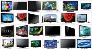 عروض التلفزيونات بالكويت LG - Samsung - Sony