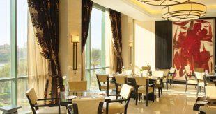 فندق فيرمونت نايل سيتي Fairmont في القاهرة بلد الرقي والتحضر