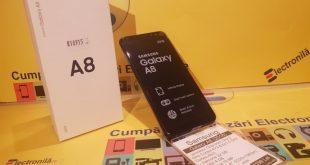 جوالات Galaxy A8 و A8 plus مواصفات وسعر ومميزات وعيوب