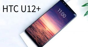 أهم مواصفات وصور جوال HTC U12 Plus الجديد