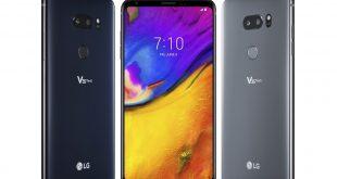 مواصفات وصور LG V35 ThinQ مع المميزات والعيوب