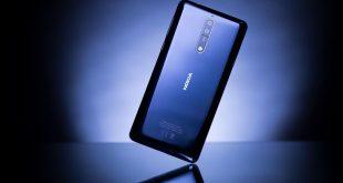 مواصفات وسعر Nokia 8 مع مميزاته وعيوبه وتصميمه
