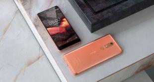 مواصفات Nokia 5.1 و 3.1 Nokia و 2.1 Nokia مع الصور