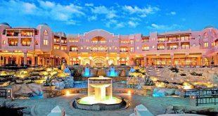 فندق روبنسون كلوب سوما باي Robinson club soma bay في الغردقة