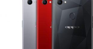 جوال Oppo F7 مع سعره ومواصفاته ومميزاته وعيوبه