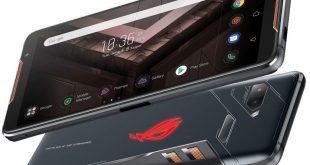 جوال ROG Phone يعلن رسميًا في معرض Computex لهذا العام