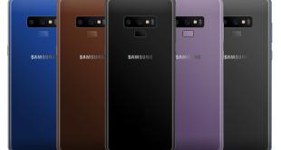 جوال Samsung Galaxy Note 9 سيضم أهم ميزة ننتظرها من سامسونج