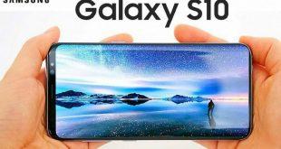 جوال Samsung Galaxy S10 سيتخلي عن ميزة دامت لعدة سنوات