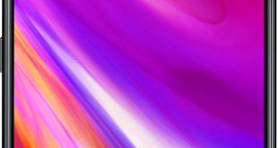 مواصفات إل جي G8 تكشف عن دقة ونوع الشاشة المستخدمة به
