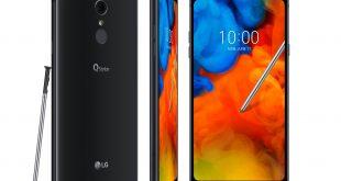 إطلاق LG Q Stylus في الأسواق الآسيوية وأمريكا الشمالية