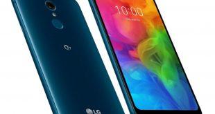 جوال LG Q7 سيضم مشروع تمناه مستخدمو إل جي مع جوالين جديدين تحت العمل
