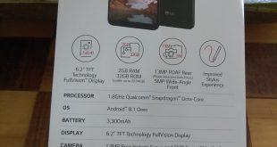 جوال إل جي Stylo 4 يطلق رسمياً في أمريكا بمواصفات مميزة وسعر رخيص