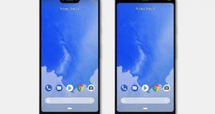 صور Pixel 3 XL تظهر تصميمه من جميع الزوايا مع مواصفاته