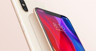 جوال Xiaomi Mi 8 و Mi 8 SE و Mi 8 Explorer تطلق رسميًا في الصين