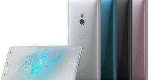 سعر ومواصفات Xperia XZ2 مع المميزات والعيوب