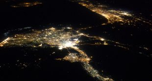 صور عواصم الدول العربية من الفضاء الخارجي والتي ستبهركم بالتأكيد
