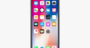 جوال iPhone X أحدث جوال شركة Apple مع سعره ومواصفاته