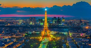 أجمل وأرقى المدن فى العالم وفى الكرة الأرضية مع صورها المميزة