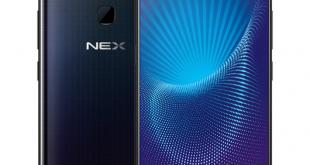 جوال فيفو نيكس Vivo NEX مع صوره ومواصفاته وعيوبه ومميزاته