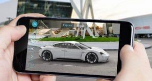 أروع التطبيقات للواقع المعزز AR علي الأندرويد تعرف عليها بالتفاصيل