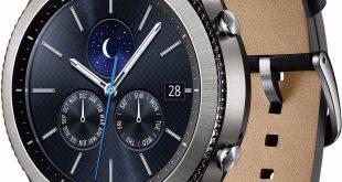 تصميم Galaxy Watch يظهر من خلال هيئة الإتصالات الفيدرالية FCC