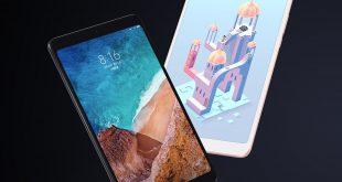 تابليت Xiaomi Mi Pad 4 المميز بتصميم أنيق ومواصفات قوية