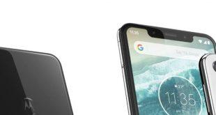 صور Motorola One تكشف عن تصميمه مع نظام تشغيل يعمل بخدمة جوجل الرائعة