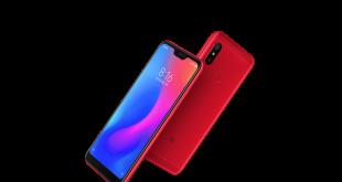جوال Xiaomi Redmi 6 Pro المميز بمواصفات قوية ونظام تشغيل رائع