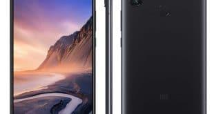 جوال Xiaomi Mi Max 3 المميز بشاشة ضخمة وبطارية كبيرة جداً