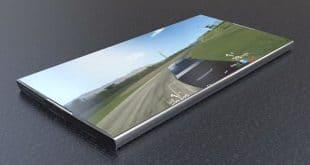 صور ومواصفات Xperia XZ3 تكشف عن قدومه بأهم ميزة تميز جوالات سوني