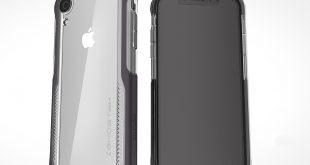 صور iPhone X Lite تكشف عن تصميم الجوال من الأمام والخلف