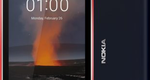جوال Nokia 1 مع أهم مواصفاته وعيوبه ومميزاته وصوره ايضاً
