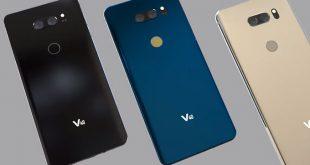 جوال إل جي V40 الجديد سيضم أهم ميزة تهم المستخدمين كثيراً