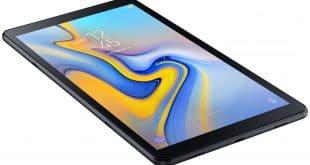 تابليت Galaxy Tab A المميز بالشاشة العملاقة وأفضل بطارية تابليت من سامسونج