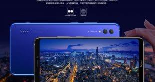 جوال Honor Note 10 المميز بشاشة كبيرة وبطارية ضخمة مع بعض التقنيات الرائعة